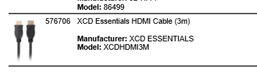 XCD Essentials