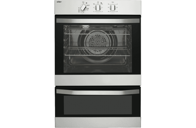 Chef 60cm Electric Oven With Separate Grill