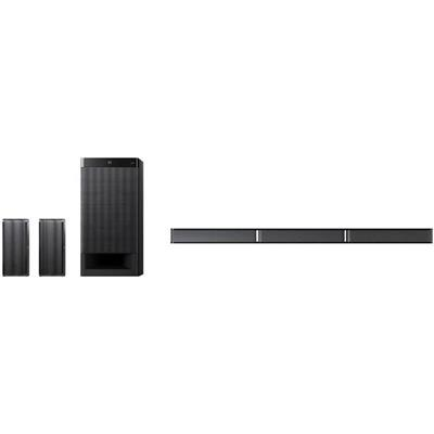 SONY 5.1ch Soundbar with Speakers