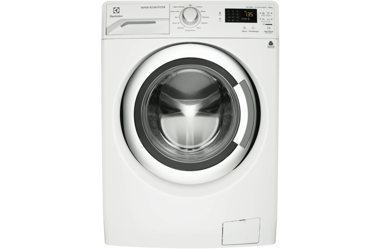 LG 7.5kg-4kg Combo Washer Dryer