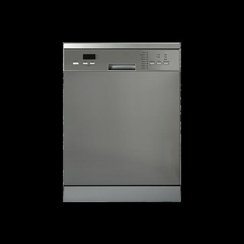 DeLonghi Freestanding Dishwasher SS