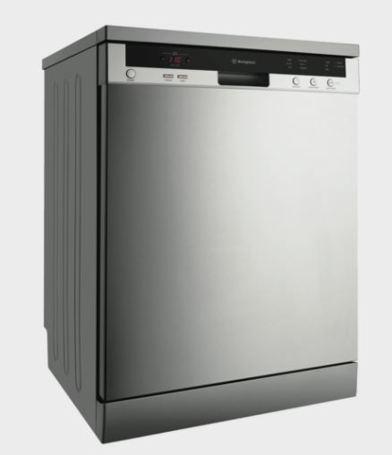 Omega Stainless Steel Freestanding Dishwasher