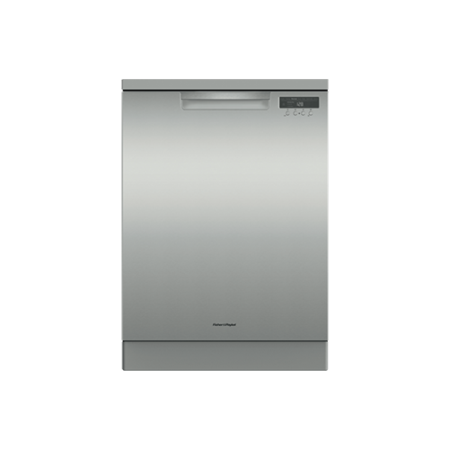 Fisher & Paykel 60cm Dishwasher SS
