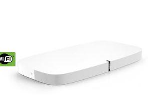 Sonos PLAY 5 Wireless Speaker for streaming music (White)