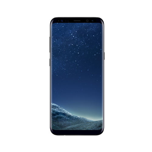 Samsung Galaxy S8 Plus 64GB - Black