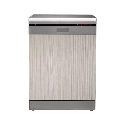 Euromaid Semi Integrated Dishwasher