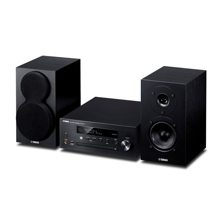 Yamaha MusicCast MicroSystem B