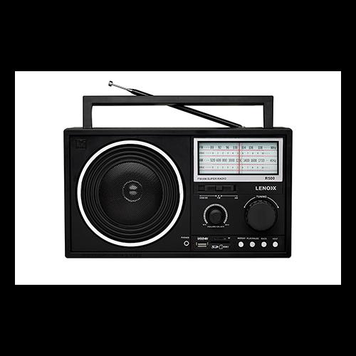 Lenoxx Super Radio