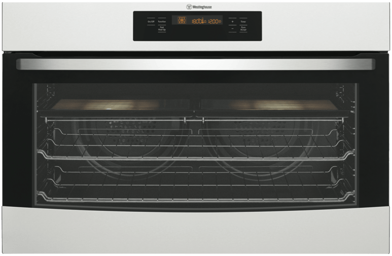 Westinghouse 90cm Electric Underbench Oven