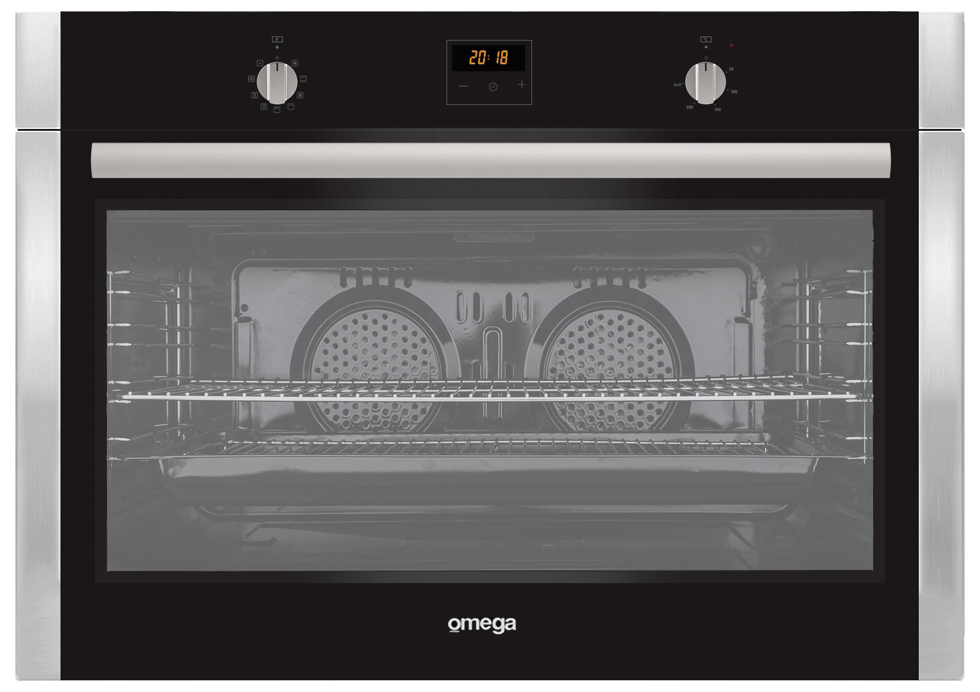Studio Solari 9 Function Oven