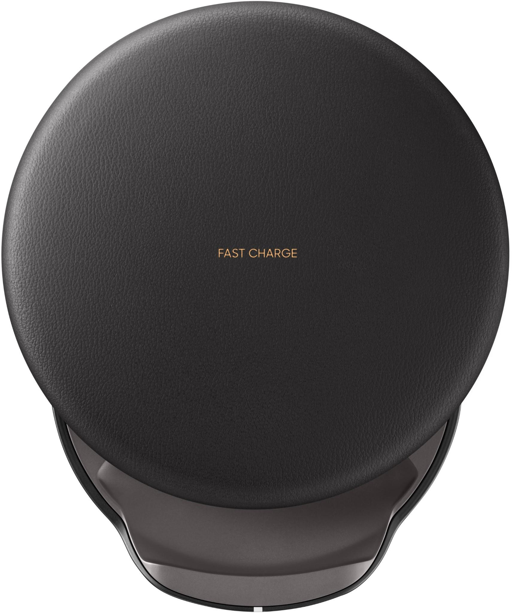 Samsung Fast Charge Wireless Charging Convertible (Black)