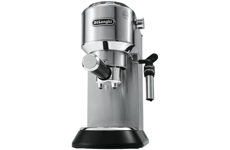 DeLonghi Dedica Espresso Machine - Metal