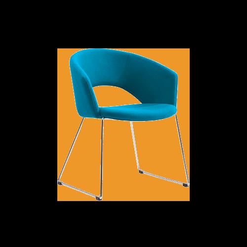 Tonic Breakout Chair