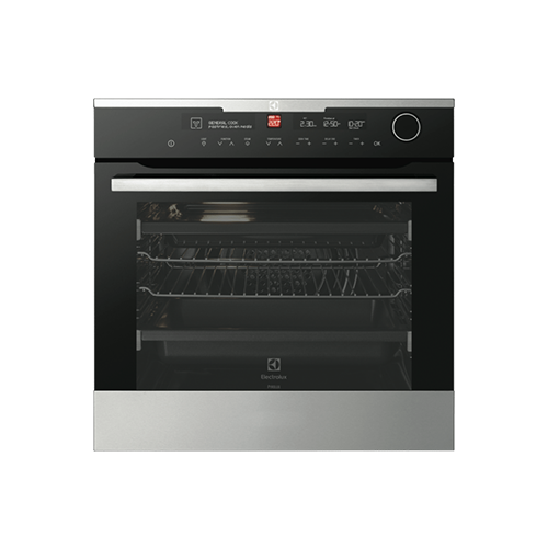Electrolux 60cm Multifunction Electric Oven SS