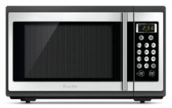 Sharp 1200W Inverter Microwave - White