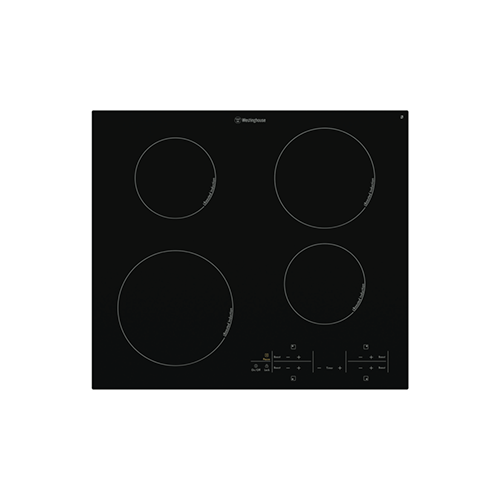 Westinghouse 60cm Ceramic Induction Cooktop