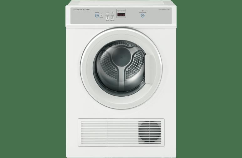 Fisher & Paykel 6kg Vented Sensor Dryer