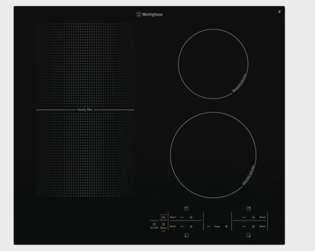 Haier 60cm Electric Cooktop  SKU: 333974