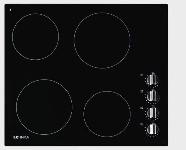 Technika TGGCM64 60cm Ceramic cooktop