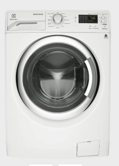 Electrolux 7.5kg-4.5kg Combo Washer Dryer