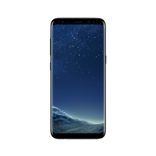 Galaxy S8 64GB - Black