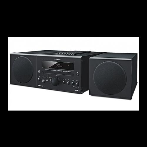 Yamaha Micro Component Hi-Fi System