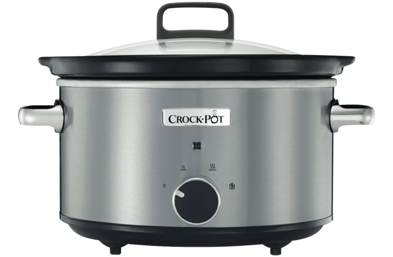 Crock Pot Traditional Slow Cooker 3.5L