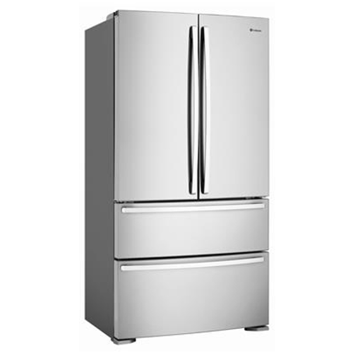 Westinghouse 620L French Door Fridge SS