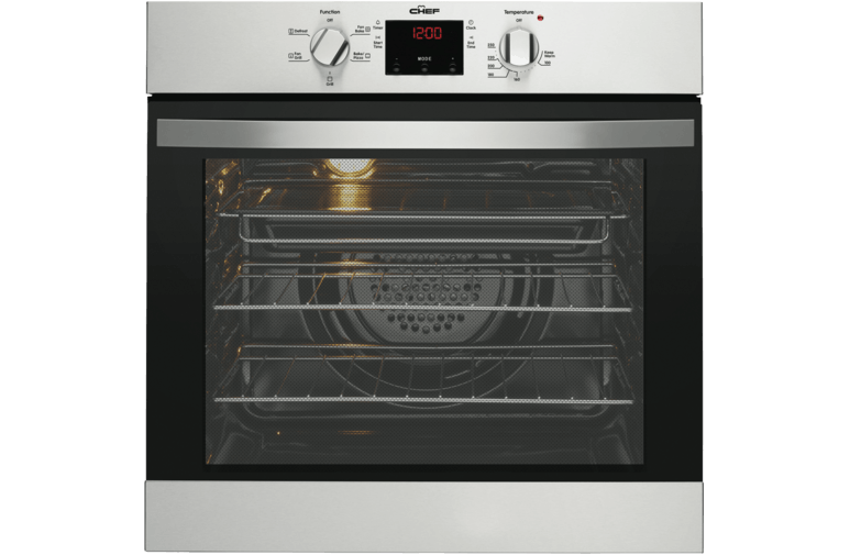 Electrolux 60cm pyrolitic oven