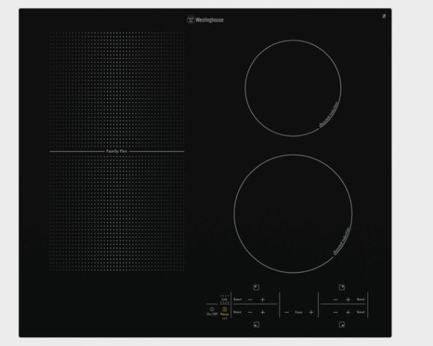 Technika 90cm Induction Cooktop