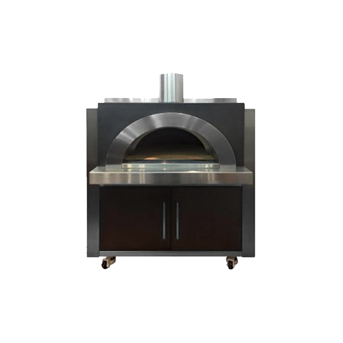 Semak Commercial Wood Fired Pizza Oven