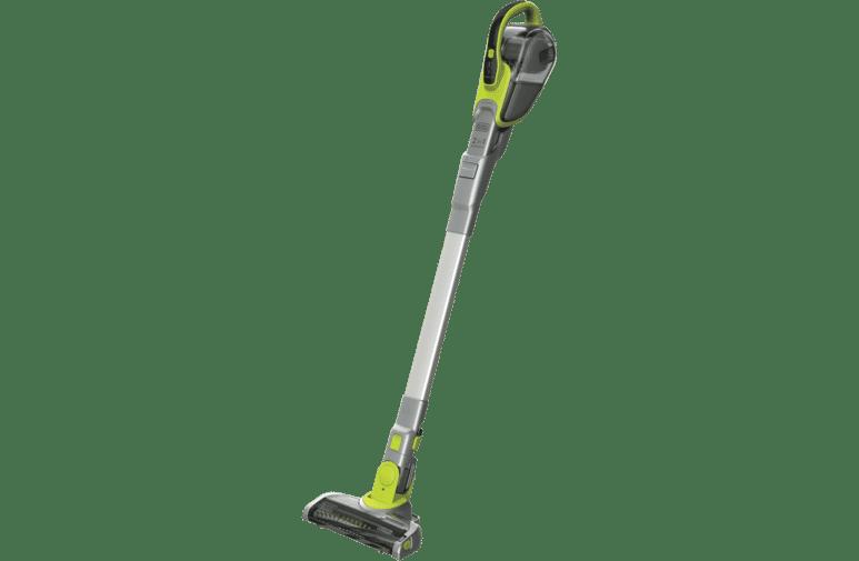 BLACK & DECKER 18V 2 in 1 Allergy Stick Vacuum