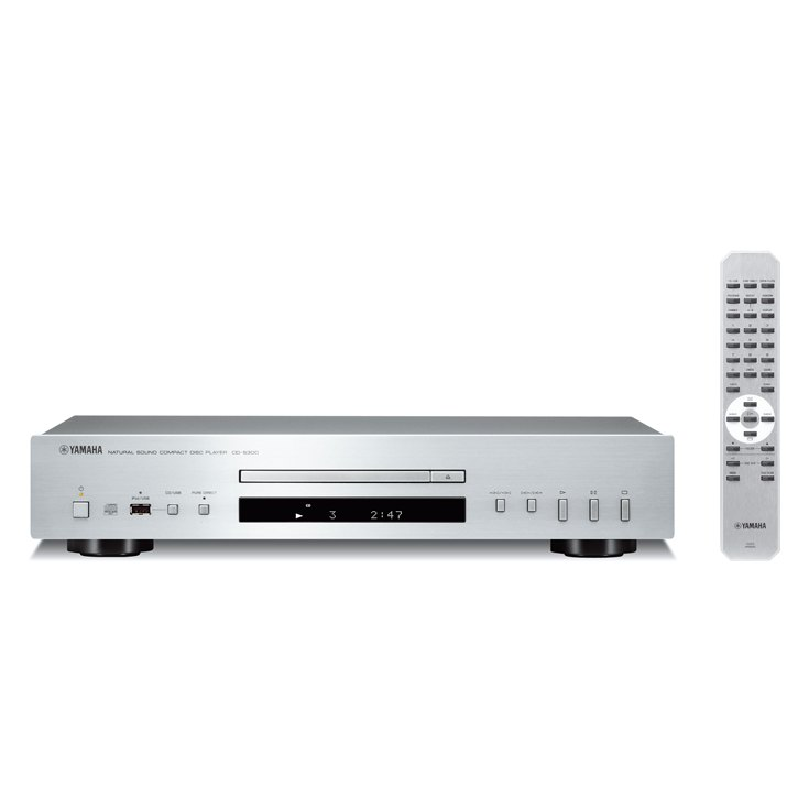 Yamaha CDS300S CD Player