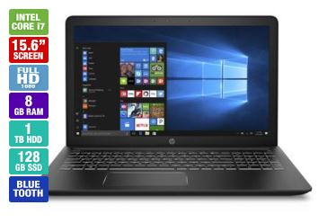 HP Power Pavilion 15-CB059TX 15.6