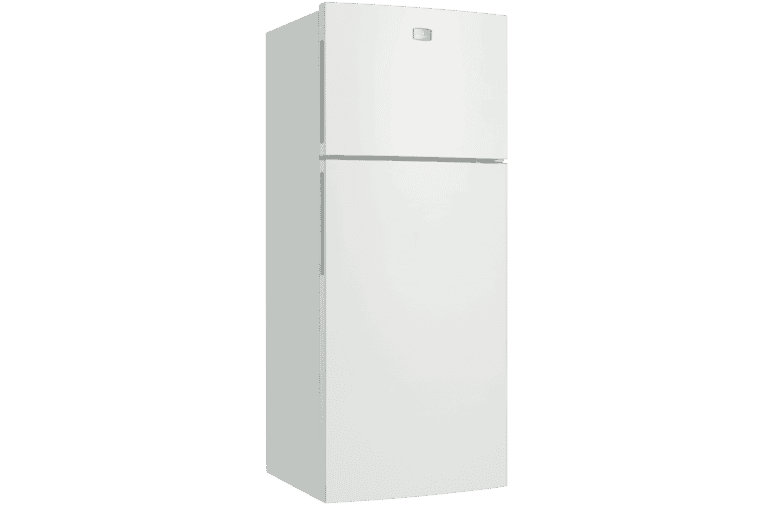 Kelvinator 460L White Top Mount Fridge