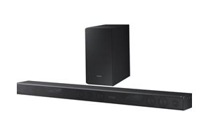 Samsung HWK850 3.1.2 Dolby Atmos Sound Bar System