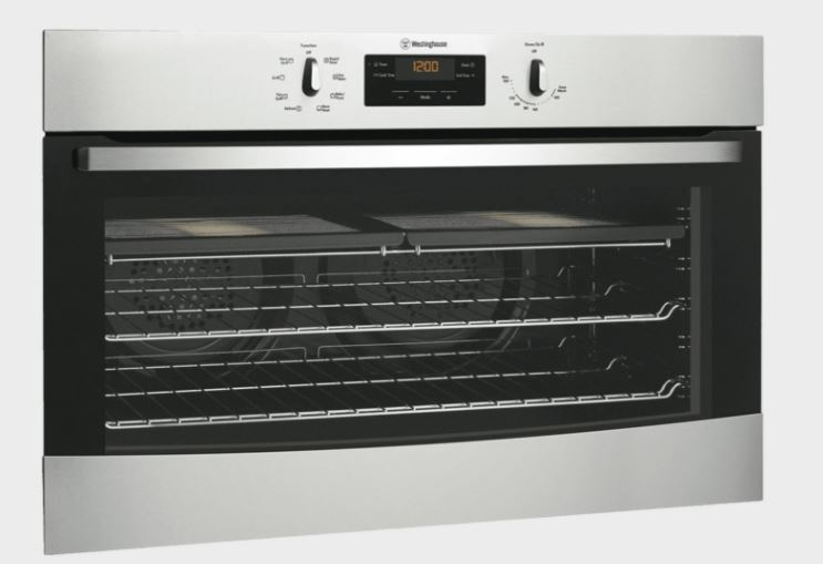 Westinghouse 90cm Electric Oven