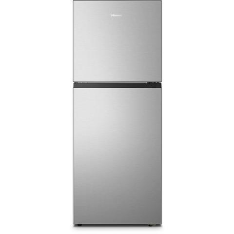 Hisense HR6TFF223S 230L Top Mount Fridge (Brushed Steel)