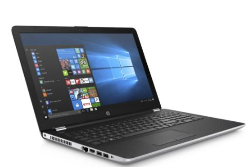 HP 15-BS522TX 15.6 LAPTOP I7