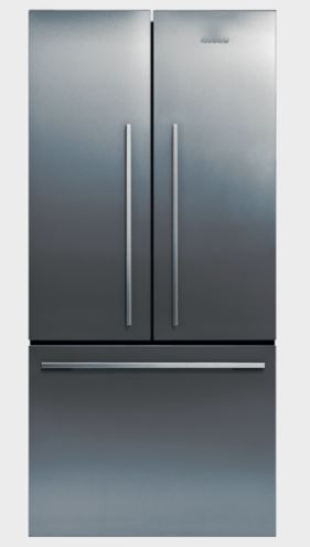 Westinghouse 520L French Door Refrigerator