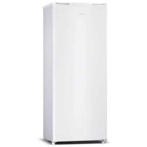 Hisense 176L All Freezer White