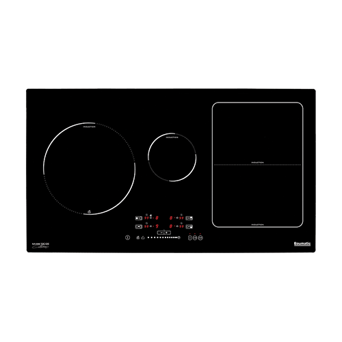 Baumatic 90cm Induction Cooktop