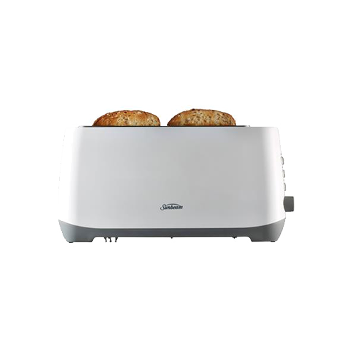 Sunbeam Quantum Plus 4 Slice Toaster