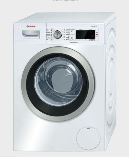 LG 9kg-5kg Combo Washer Dryer