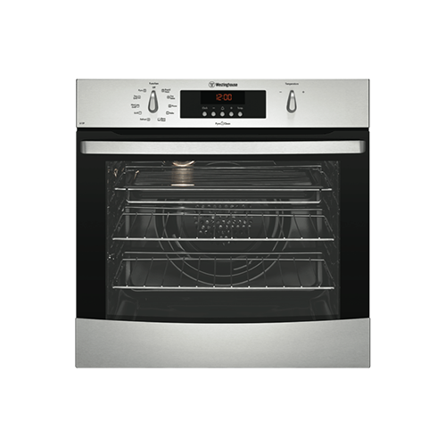 Westinghouse 60cm Electric Pyrolytic Oven SS