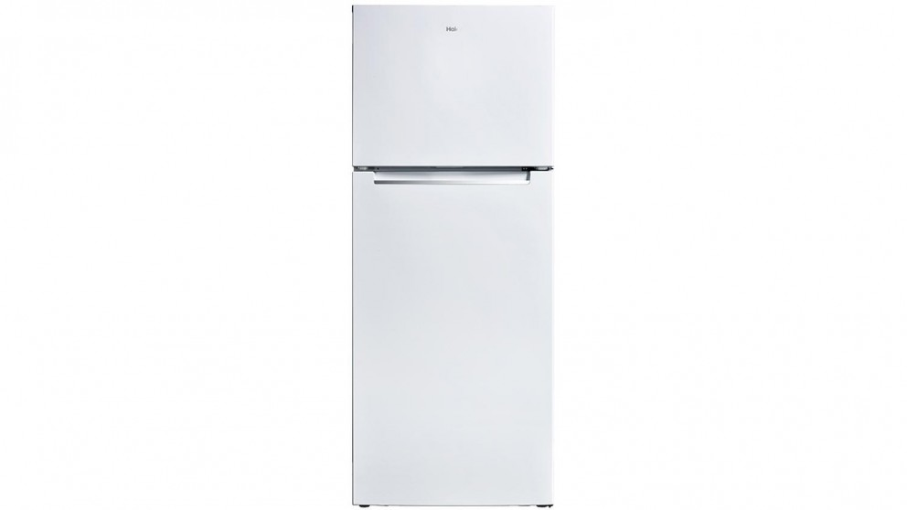 Haier 450L Top Mount Fridge - White