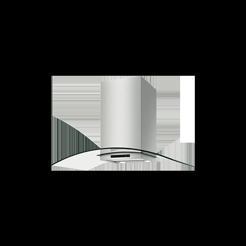 Westinghouse 90cm Glass Canopy Rangehood