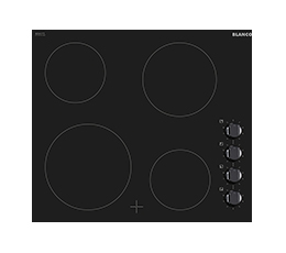 Blanco Black Glass Ceramic Cooktop
