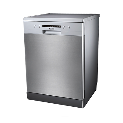 Blanco 60cm Freestanding Dishwasher SS