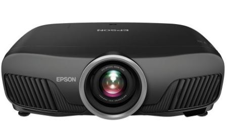 Epson  ultra-short-throw laser projector